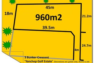 3 Bunker Crescent, Yanchep, WA 6035