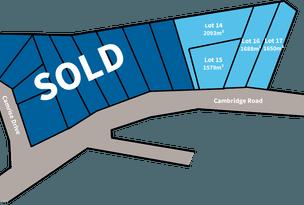 110-113 Cambridge Country Estate, Cambridge, Tas 7170