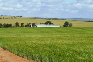 Mingenew, address available on request