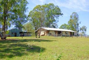 684 Lower Kangaroo Creek Road, Coutts Crossing, NSW 2460