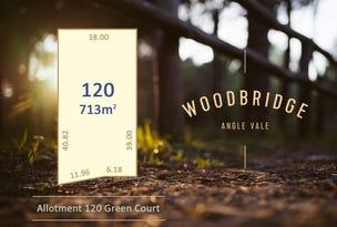 Lot 120 Green Court, Angle Vale, SA 5117