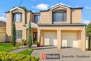 187 Blaxcell Street, Granville, NSW 2142
