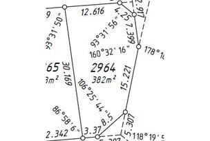 Lot 2964, 57 Bushside Drive, Aveley, WA 6069