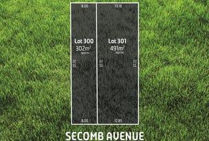Lot 301, 20 Secomb Avenue, Parafield Gardens, SA 5107