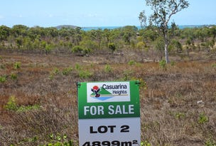 Lot 2 Africandar Road, Bowen, Qld 4805