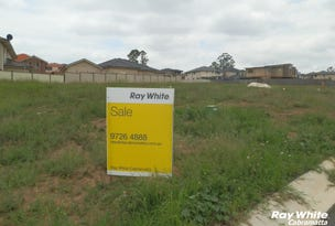 Lot 211 San Cristobal Drive, Green Valley, NSW 2168