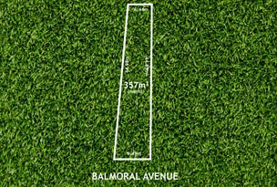 Lot 1, 86 Balmoral Avenue, Warradale, SA 5046