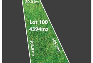 Lot 100, Kinross Drive, Winchelsea, Vic 3241