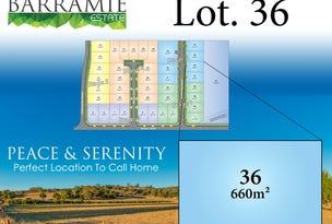 Lot 36, Goldsworthy Street, Springdale Heights, NSW 2641