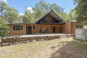 421 Back Creek Rd, Crows Nest, Qld 4355