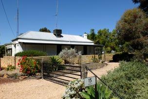 15 Elder Street, Moonta Mines, SA 5558