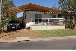 102 Sun Country Caravan Park, Mulwala, NSW 2647