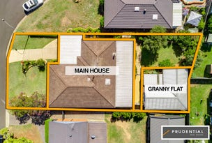 11 and 11A Bylong Place, Ruse, NSW 2560