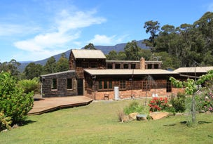 238 Myrtle Creek Road, Liffey, Tas 7301