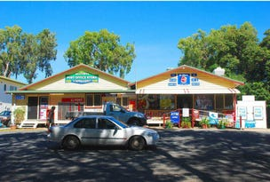 34  Palm Ave Seaforth Post Office Store, Seaforth, Qld 4741