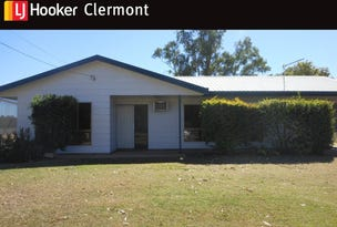34 Collins Street, Clermont, Qld 4721