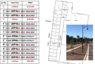Lot 1-14, Mount View Estate, Harcourt, Vic 3453