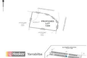 Lot 1354, 366 Chambers Flat Road, Logan Reserve, Qld 4133