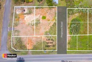 Lot 14 101 Junction Road, Riverstone, NSW 2765