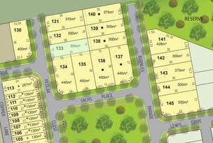Lot 133 Pedlar Close, Blakeview, SA 5114