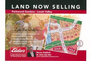 Lot 34 Parkwood Gardens, Lenah Valley, Tas 7008