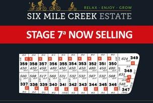 Lot 353 Six Mile Creek Estate, Collingwood Park, Qld 4301