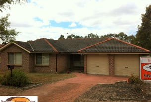 1 Thow Place (corner Of Charles Babbage Avenue), Currans Hill, NSW 2567
