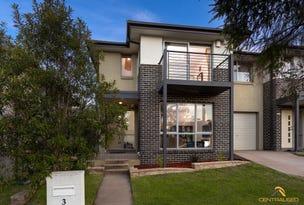 3 Bellona Terrace, Glenfield, NSW 2167