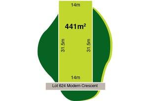 Lot 624 Modern Crescent, Tarneit, Vic 3029