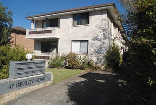 3/47 Bexley Rd, Campsie, NSW 2194