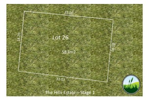 Lot 26 Blanc Court, Brown Hill, Vic 3350