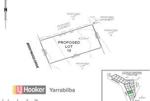 Lot 10, 110-142 Brentwood Drive, Ebbw Vale, Qld 4304