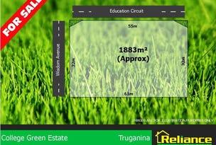 Lot 101-104 College Green Estate, Truganina, Vic 3029