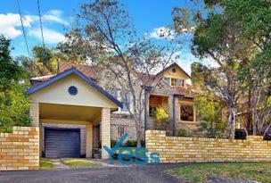 16 Merlin, Roseville, NSW 2069