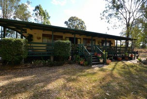 7805 Brisbane Valley Hwy, Braemore, Qld 4313