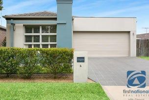 6 Tide Street, Kellyville Ridge, NSW 2155