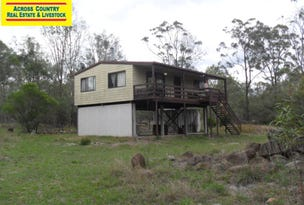 0 Kingaroy Cooyar Road, Maidenwell, Qld 4615
