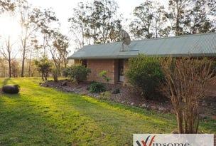 88 Mungay Flat Road, Willawarrin, NSW 2440