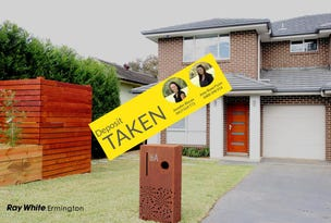 16A Woodward Street, Ermington, NSW 2115