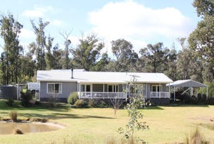 # Johnson Lane, Seaton, Vic 3858