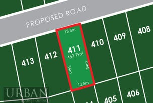 LOT 411 Proposed Road   Greenway Estate, Colebee, NSW 2761
