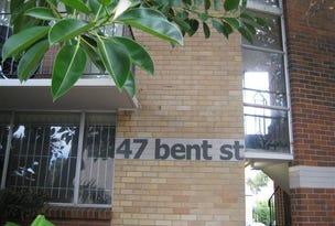 5/47 Bent Street, Paddington, NSW 2021
