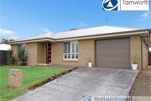 3 Barber Street, Kootingal, NSW 2352