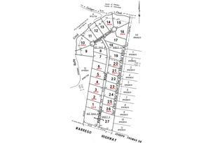 Lot 7-24 Portobello Road, Helidon Spa, Qld 4344