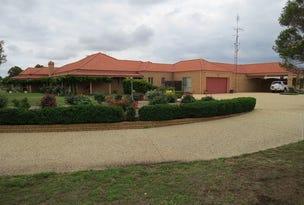 Lot 124 Showground Road, Jerilderie, NSW 2716