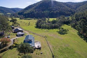 1700 Wollombi Road, Cedar Creek, NSW 2325