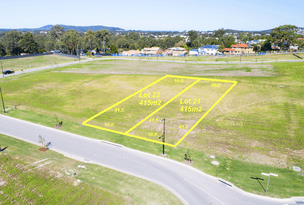 Lot 21 - 22, Smith Place, Cannon Hill, Qld 4170