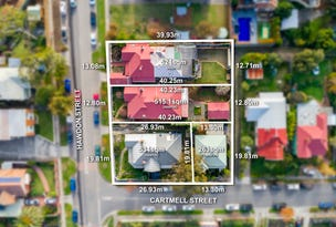102, 104, 106 Hawdon Street / 18 Cartmell Street, Heidelberg, Vic 3084