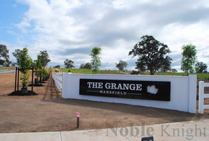 Lot 44 The Grange, Mansfield, Vic 3722