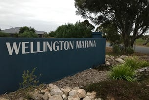 6 blocks in the Wellington Marina, Wellington East, SA 5259